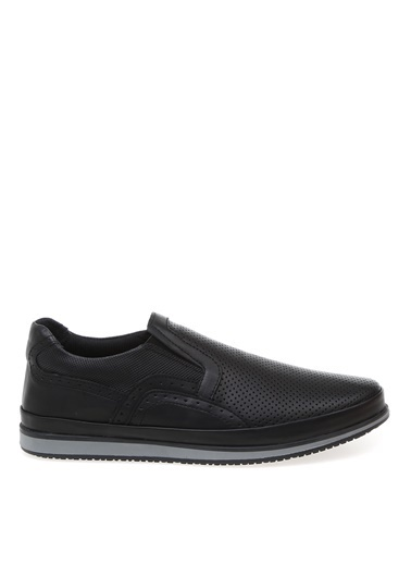 Cotton Bar Casual Ayakkabı Siyah